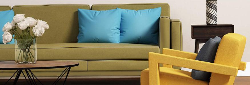 Achetez un canapé