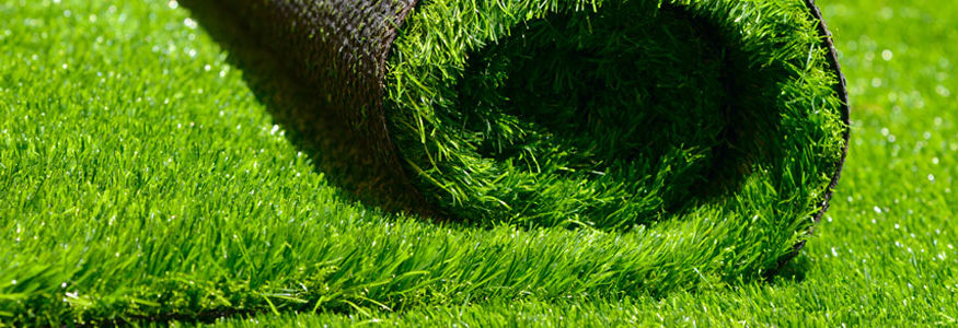 Aménager son jardin avec du gazon synthétique