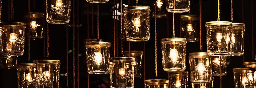 l'éclairage décoratif