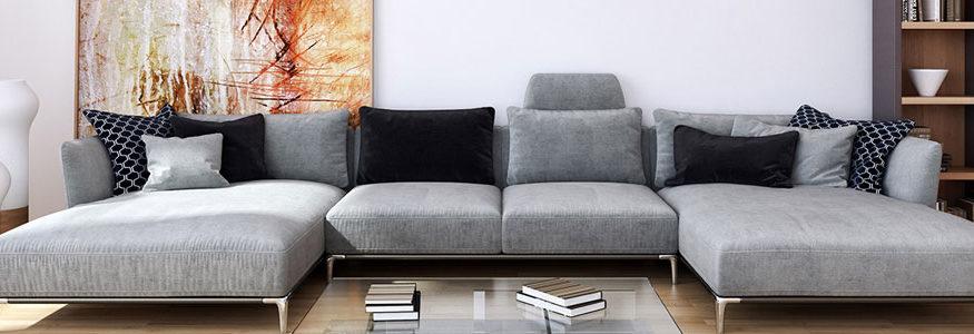 Choisir des canapés et fauteuils contemporains